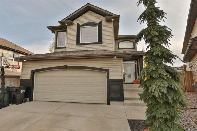 239 Suncrest Road, Sherwood Park, AB T8H 0B5 (#E4086183) :: The Foundry Real Estate Company
