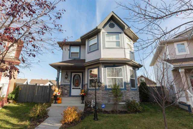 5427 203 Street, Edmonton, AB T6M 2W6 (#E4086196) :: The Foundry Real Estate Company