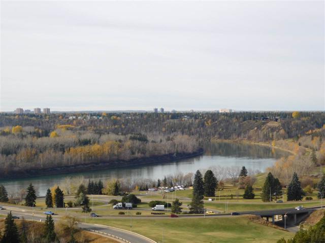 807 12141 Jasper Avenue NW, Edmonton, AB T5N 3X8 (#E4086204) :: GETJAKIE Realty Group Inc.
