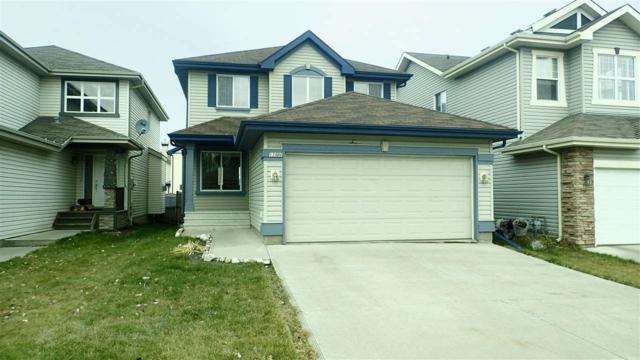 13906 146 Avenue, Edmonton, AB T6V 1X9 (#E4086314) :: GETJAKIE Realty Group Inc.