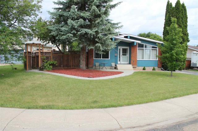 7902 98 Avenue, Fort Saskatchewan, AB T8L 3K2 (#E4086317) :: GETJAKIE Realty Group Inc.