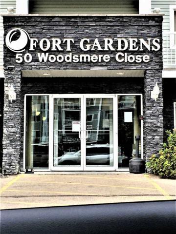 440 50  Woodsmere Close, Fort Saskatchewan, AB T8L 4N9 (#E4086318) :: GETJAKIE Realty Group Inc.