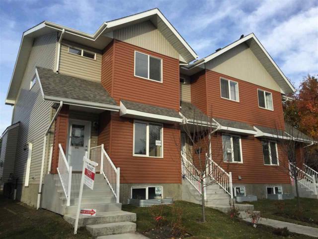 12838 72 Street, Edmonton, AB T5C 0P5 (#E4086319) :: GETJAKIE Realty Group Inc.