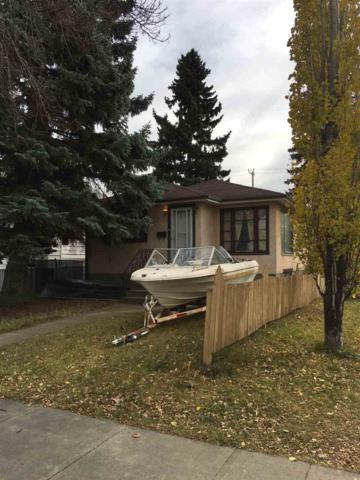 9565 77 AVE NW, Edmonton, AB T6C 0M3 (#E4086321) :: GETJAKIE Realty Group Inc.