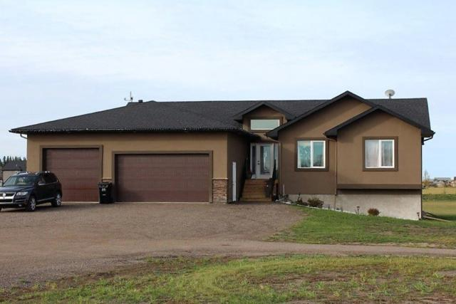 419 42230 Twp Rd 632, Rural Bonnyville M.D., AB T9M 1P2 (#E4086355) :: Initia Real Estate