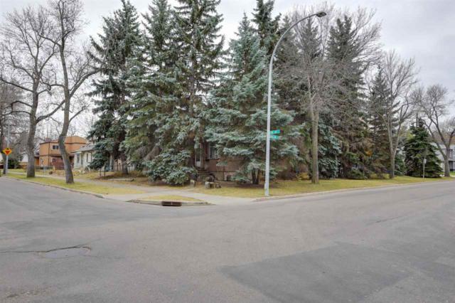 10148 90 Street, Edmonton, AB T5H 1R6 (#E4087125) :: GETJAKIE Realty Group Inc.