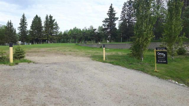 102 1 Street, Rural Lac Ste. Anne County, AB T0E 0A0 (#E4087527) :: The Foundry Real Estate Company