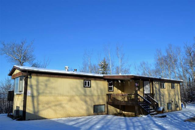 8 59526 Hwy 657, Rural Bonnyville M.D., AB T9M 0B0 (#E4087987) :: The Foundry Real Estate Company