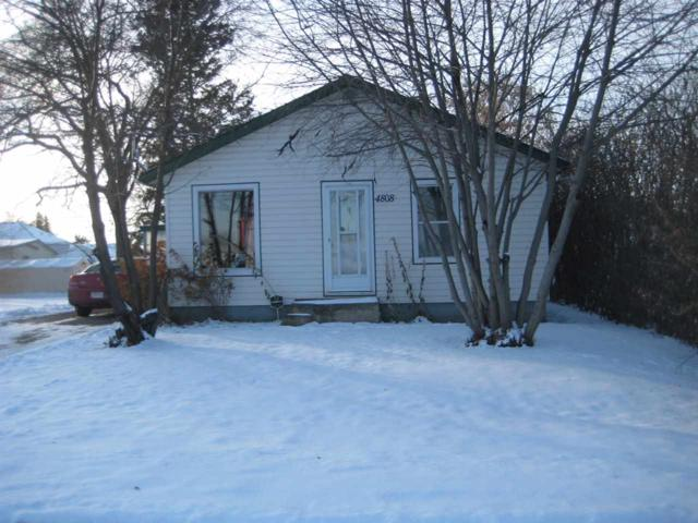 4808 50 Street, Fort Kent, AB T0A 1H0 (#E4087988) :: The Foundry Real Estate Company