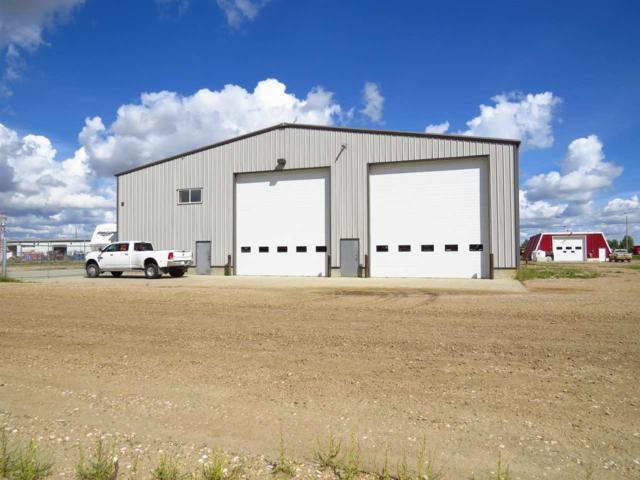 5020 50 AV, Lougheed, AB T0B 2V0 (#E4088229) :: The Foundry Real Estate Company