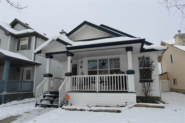 1632 Tompkins Place, Edmonton, AB T6R 2Y6 (#E4088340) :: The Foundry Real Estate Company