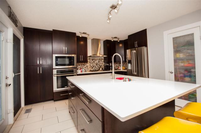 13 Flagstone Crescent, St. Albert, AB T8N 1R2 (#E4088426) :: The Foundry Real Estate Company