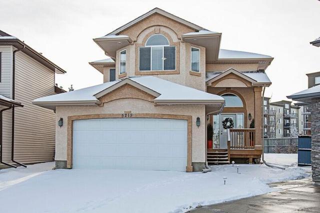 5215 162 Avenue, Edmonton, AB T5Y 3K1 (#E4088523) :: The Foundry Real Estate Company
