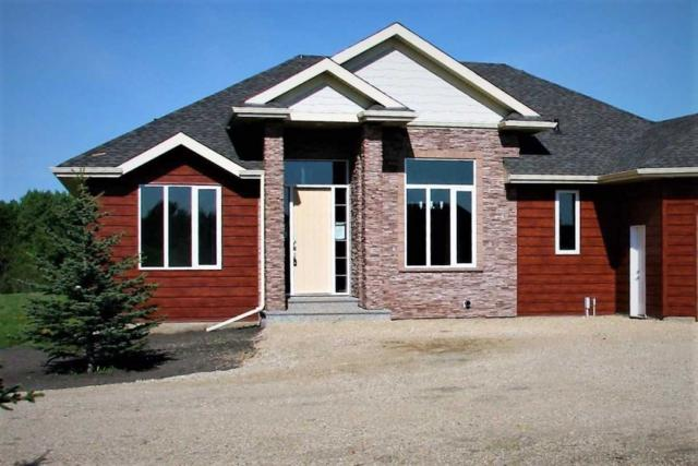270 - 50054 Rge Rd 232, Rural Leduc County, AB T4X 0K8 (#E4088539) :: The Foundry Real Estate Company