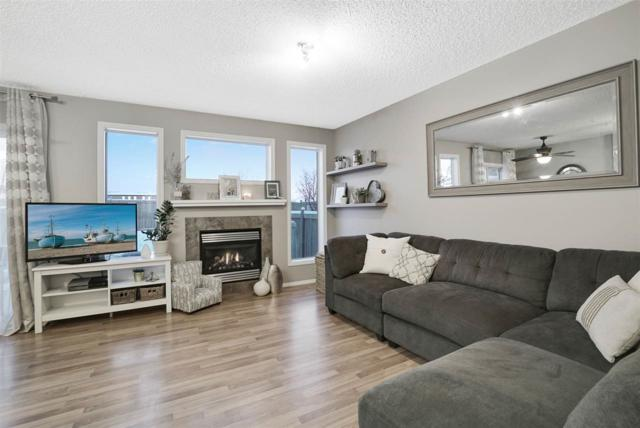 2721 23 Street, Edmonton, AB T6T 0A5 (#E4089036) :: The Foundry Real Estate Company