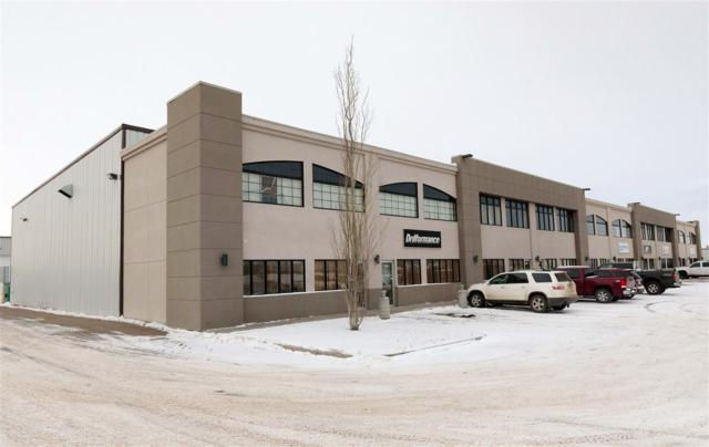 #204 6051 47 Street, Leduc, AB T9E 7A5 (#E4089059) :: The Foundry Real Estate Company