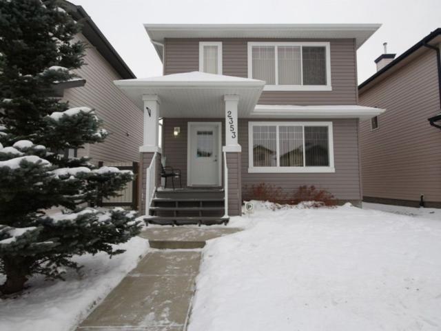2353 27 Avenue, Edmonton, AB T6T 0A6 (#E4089198) :: The Foundry Real Estate Company