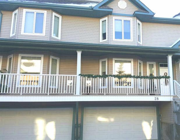 28 903 Rutherford Road, Edmonton, AB T6W 1N9 (#E4089242) :: The Foundry Real Estate Company