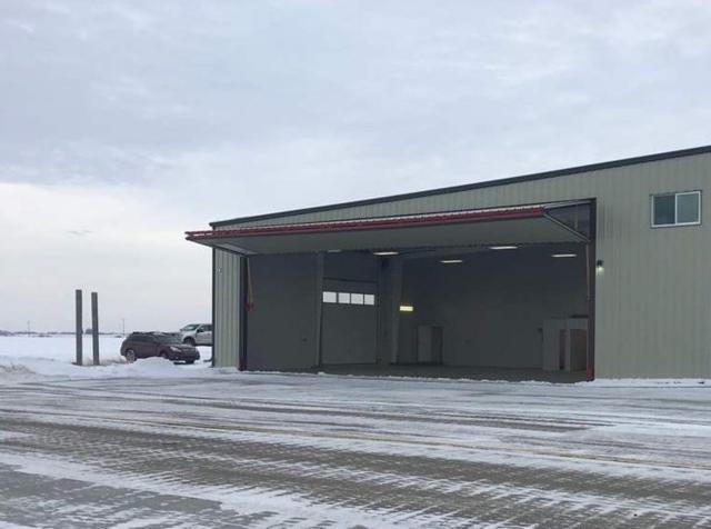 #9 18 Range Road 271 Sec Hwy 633, Rural Sturgeon County, AB T0G 0J0 (#E4089274) :: Müve Team | RE/MAX Elite