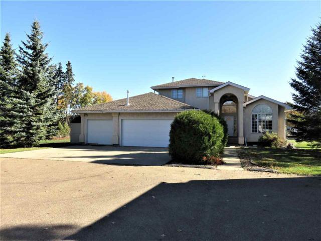 1221 127 Street, Edmonton, AB T6W 1A3 (#E4089335) :: The Foundry Real Estate Company