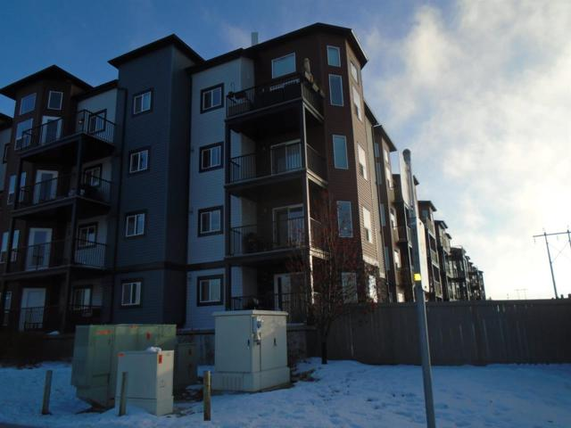 217 400 Silverberry Road NW, Edmonton, AB T6T 0H1 (#E4089473) :: The Foundry Real Estate Company