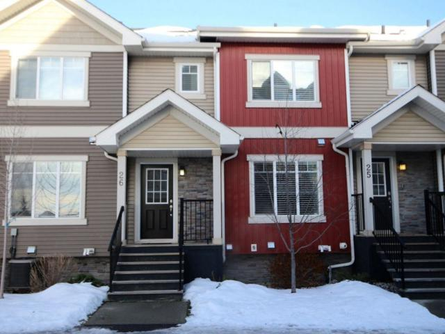 26 7289 South Terwillegar Drive, Edmonton, AB T6R 0N5 (#E4089507) :: The Foundry Real Estate Company