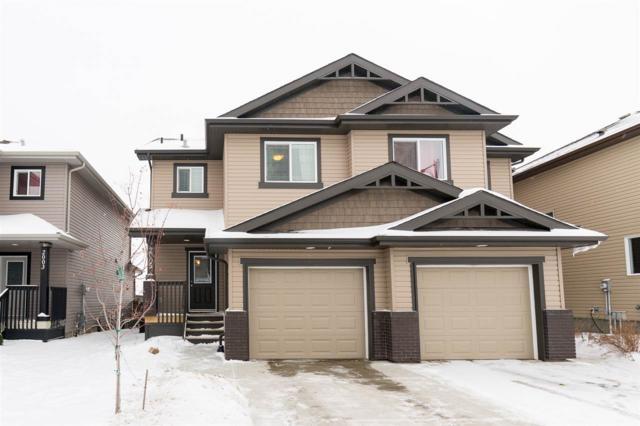 2005 118 Street, Edmonton, AB T6W 0E4 (#E4089683) :: The Foundry Real Estate Company