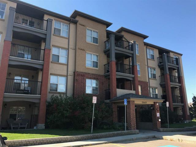 413 11449 Ellerslie Road, Edmonton, AB T6W 1T2 (#E4089689) :: The Foundry Real Estate Company
