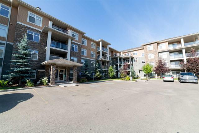 354 11517 Ellerslie Road, Edmonton, AB T6W 2A9 (#E4089868) :: The Foundry Real Estate Company