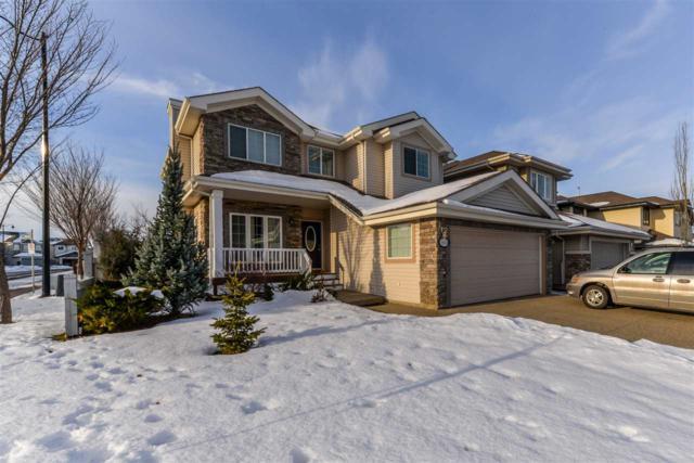 5604 207 Street, Edmonton, AB T6M 0B7 (#E4090084) :: The Foundry Real Estate Company