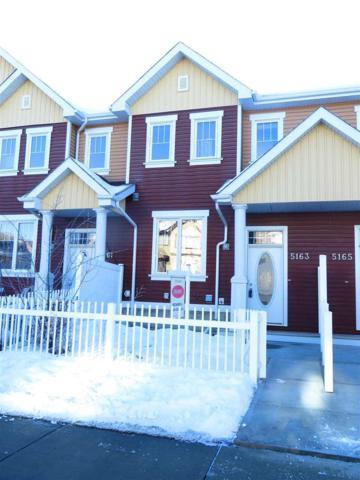 5163 Terwillegar Boulevard, Edmonton, AB T6R 0S3 (#E4090125) :: The Foundry Real Estate Company