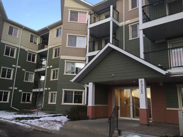 309 6925 199 Street, Edmonton, AB T5P 4H3 (#E4090149) :: The Foundry Real Estate Company