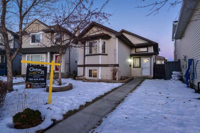 5411 202 Street, Edmonton, AB T6M 2W5 (#E4090177) :: The Foundry Real Estate Company