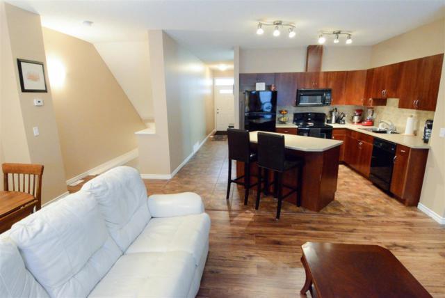 38 3010 33 Avenue, Edmonton, AB T6T 0T3 (#E4090211) :: The Foundry Real Estate Company