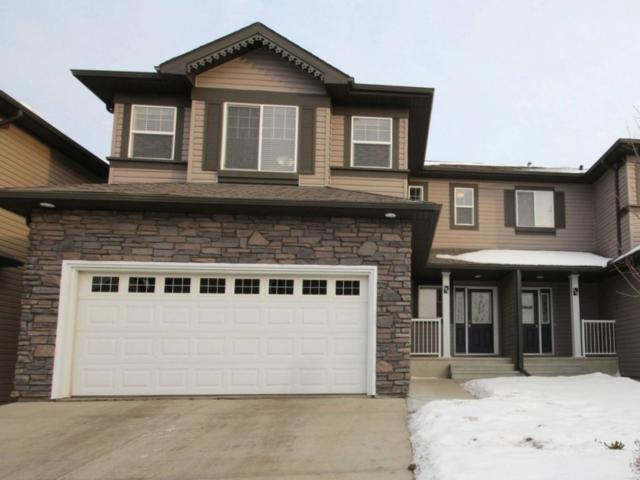 125 89 Rue Monette, Beaumont, AB T4X 1T7 (#E4090253) :: The Foundry Real Estate Company