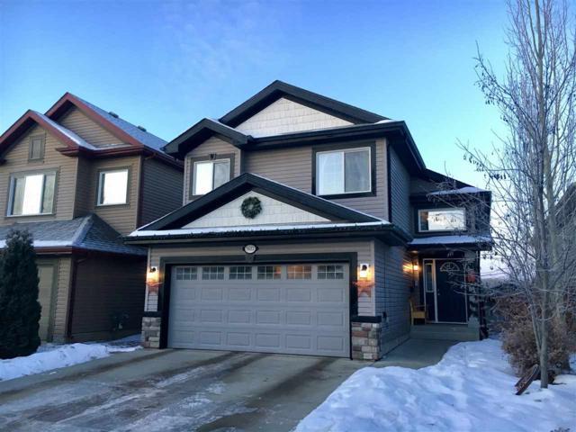 5612 209 Street, Edmonton, AB T6M 0E9 (#E4090262) :: The Foundry Real Estate Company