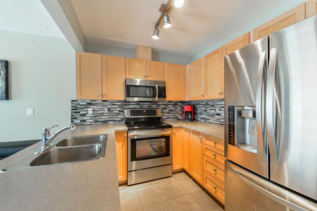 194 230 Edwards Drive, Edmonton, AB T6X 1G7 (#E4090282) :: The Foundry Real Estate Company