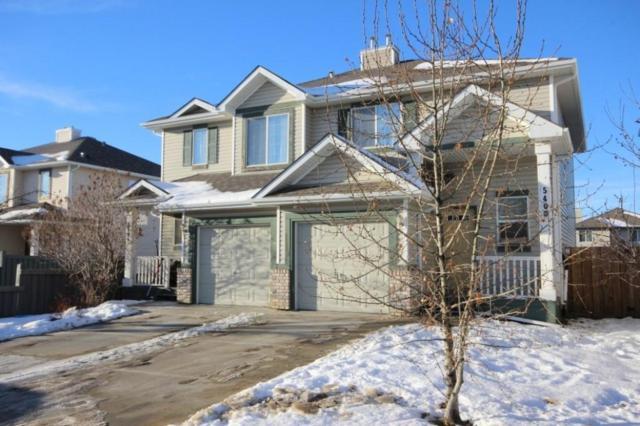 5408 204 Street, Edmonton, AB T6M 2Z1 (#E4090334) :: The Foundry Real Estate Company