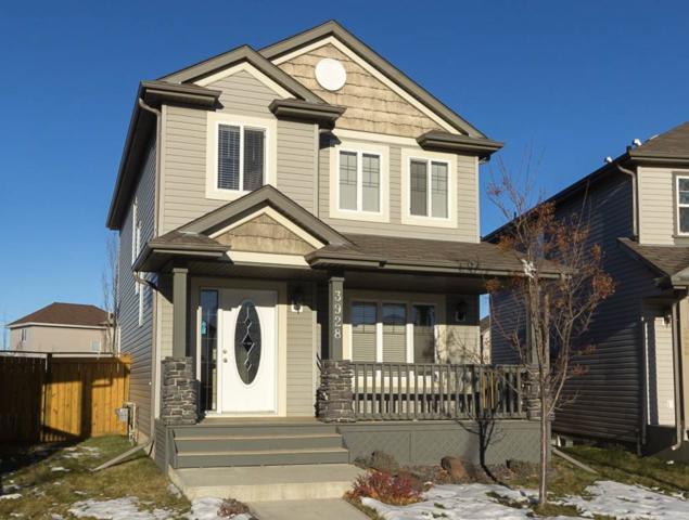 3928 159 Avenue, Edmonton, AB T5Y 3J9 (#E4090367) :: The Foundry Real Estate Company