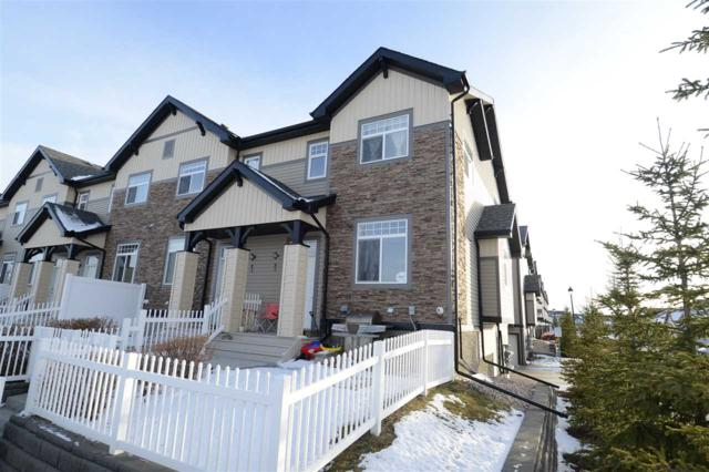 82 465 Hemingway Road, Edmonton, AB T6M 0J7 (#E4090368) :: The Foundry Real Estate Company