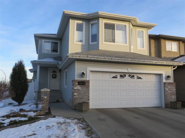 16413 49 Street, Edmonton, AB T5Y 0C8 (#E4090402) :: The Foundry Real Estate Company