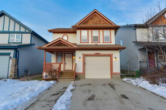 3143 Trelle Loop, Edmonton, AB T6R 0A0 (#E4090436) :: The Foundry Real Estate Company