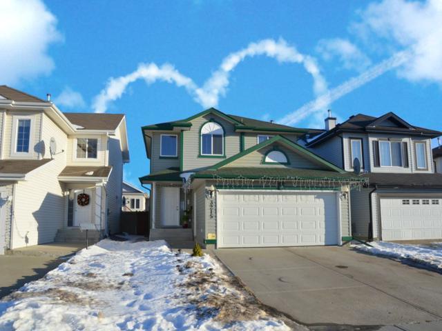 3215 21 Street NW, Edmonton, AB T6T 0A9 (#E4090535) :: The Foundry Real Estate Company