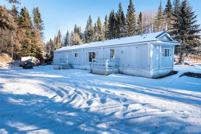 169 Birchwood Country Condo, Rural Brazeau County, AB T0C 1W0 (#E4090628) :: The Foundry Real Estate Company