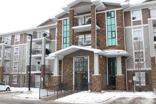 1406 9363 Simpson Drive, Edmonton, AB T6R 0N2 (#E4090663) :: The Foundry Real Estate Company