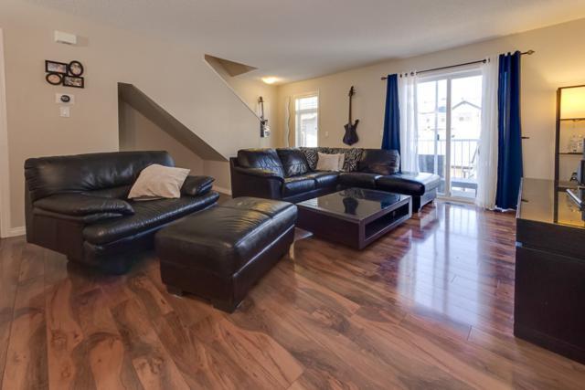 100 465 Hemingway Road, Edmonton, AB T6M 0J7 (#E4090697) :: The Foundry Real Estate Company