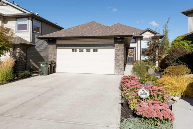 4066 Crowsnest Crescent, Sherwood Park, AB T8H 0H1 (#E4090765) :: The Foundry Real Estate Company
