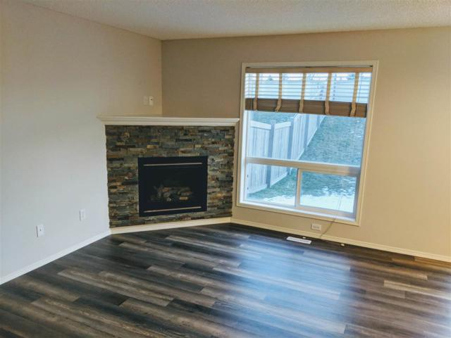 #52, 700 Bothwell Drive, Sherwood Park, AB T8H 2W3 (#E4090768) :: The Foundry Real Estate Company