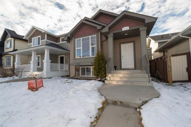 2341 27 Avenue, Edmonton, AB T6T 0A6 (#E4090771) :: The Foundry Real Estate Company