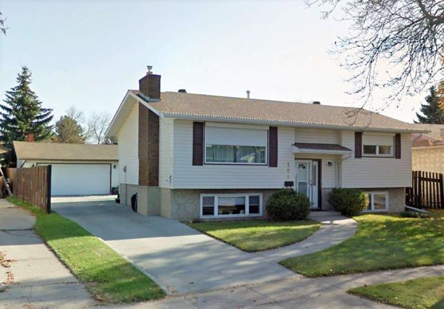 166 Larose Drive, St. Albert, AB T8N 2G8 (#E4090800) :: The Foundry Real Estate Company